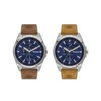 Timberland TBL.15909JYS-03AS męski zegarek Boxbourough pasek