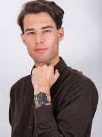 Timberland TBL.14399XSU-02 zegarek męski Pinkerton