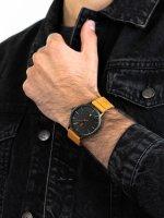 Timberland TBL.15637JYB-02 męski zegarek Rollinsford pasek