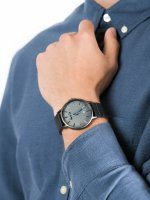 Timberland TBL.15637JYB-13 męski zegarek Rollinsford pasek