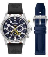 Zegarek męski Timberland  westford TBL.15547JS-03AS - duże 1