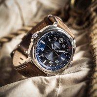Timberland TBL.15516JS-03 męski zegarek Williston pasek