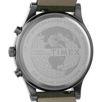 Zegarek męski Timex  allied TW2T75800 - duże 4