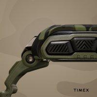 Timex TW5M20400 Command zegarek męski sportowy akrylowe