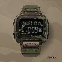 zegarek Timex TW5M20400 czarny Command