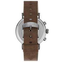 zegarek Timex TW2T68900 srebrny Standard