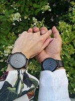 Timex T2N794 Originals Essential Collection Originals Oversized zegarek męski klasyczny mineralne