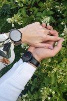 Timex T2N794 Essential Collection Originals Oversized Originals klasyczny zegarek czarny