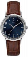 Zegarek męski Timex  todd snyder TW2U01600 - duże 1