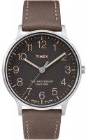 Zegarek męski Timex  waterbury TW2T27700 - duże 1