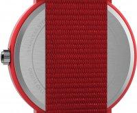 zegarek Timex TW2T66000 czerwony Weekender