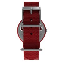 Zegarek męski Timex  weekender TW2T66000 - duże 3