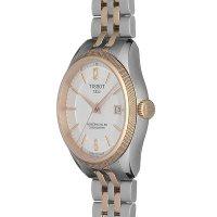 Tissot T108.408.22.037.01 BALLADE POWERMATIC 80 zegarek klasyczny Ballade