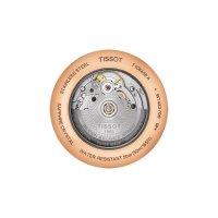 Tissot T108.408.33.037.00 męski zegarek Ballade bransoleta