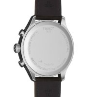 Zegarek męski Tissot chrono xl T116.617.16.037.00 - duże 5