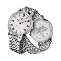 Zegarek męski Tissot  everytime T109.410.11.033.10 - duże 7