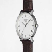 Zegarek męski Tissot everytime T109.410.16.033.00 - duże 5