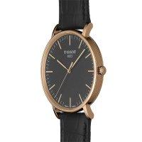 Tissot T109.610.36.051.00 męski zegarek Everytime pasek