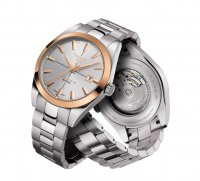 Tissot T927.407.41.031.00 zegarek męski Gentleman
