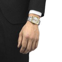 Tissot T927.407.41.031.01 GENTLEMAN AUTOMATIC zegarek klasyczny Gentleman