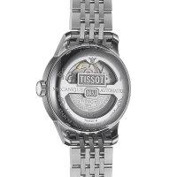 zegarek Tissot T006.407.11.033.00 automatyczny męski Le Locle LE LOCLE POWERMATIC 80