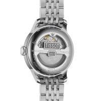 zegarek Tissot T006.407.11.053.00 automatyczny męski Le Locle LE LOCLE POWERMATIC 80