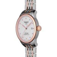 Tissot T006.407.22.036.01 męski zegarek Le Locle bransoleta