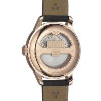 Tissot T006.407.36.053.00 zegarek różowe złoto klasyczny Le Locle pasek