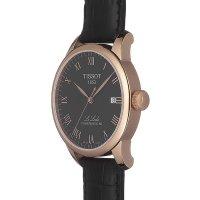 Tissot T006.407.36.053.00 męski zegarek Le Locle pasek
