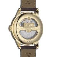 Tissot T006.407.36.266.00 męski zegarek Le Locle pasek