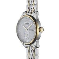 Tissot T006.428.22.038.01 LE LOCLE AUTOMATIC PETITE SECONDE zegarek elegancki Le Locle