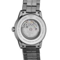 zegarek Tissot T086.407.11.201.02 automatyczny męski Luxury LUXURY POWERMATIC 80