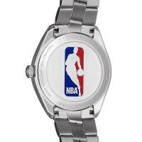 Tissot T101.410.11.031.01 zegarek srebrny elegancki PR 100 bransoleta