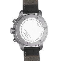 zegarek Tissot T055.417.16.057.00 srebrny PRC 200