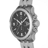 zegarek Tissot T055.427.11.057.00 PRC 200 AUTOMATIC CHRONOGRAPH męski z tachometr PRC 200
