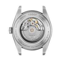 Tissot T127.407.11.041.00 GENTLEMAN POWERMATIC 80 SILICIUM zegarek klasyczny Gentleman