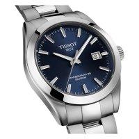 Tissot T127.407.11.041.00 zegarek męski Gentleman