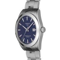 zegarek Tissot T127.407.11.041.00 srebrny Gentleman