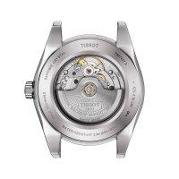 Tissot T927.407.46.041.01 męski zegarek Gentleman pasek