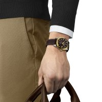 Tissot T927.407.46.291.01 GENTLEMAN AUTOMATIC zegarek klasyczny Gentleman