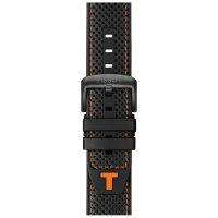 Tissot T115.417.37.061.05 T-RACE MARC MARQUEZ T-Race sportowy zegarek czarny