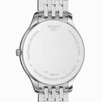 Tissot T063.409.11.018.00 TRADITION zegarek elegancki Tradition