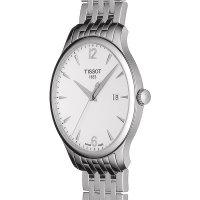 Tissot T063.610.11.037.00 zegarek męski Tradition