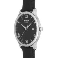 Tissot T063.610.16.058.00 męski zegarek Tradition pasek