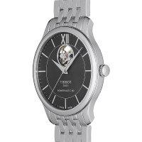 Tissot T063.907.11.058.00 męski zegarek Tradition bransoleta