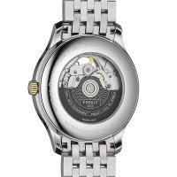 zegarek Tissot T063.907.22.038.00 automatyczny męski Tradition TRADITION POWERMATIC 80 OPEN HEART
