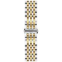 Tissot T063.907.22.038.00 męski zegarek Tradition bransoleta