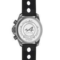 Zegarek Tissot V8 ALPINE 2017 - męski  - duże 10