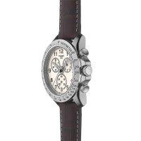 zegarek Tissot T106.417.16.262.00 V8 QUARTZ CHRONOGRAPH męski z tachometr V8