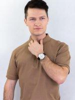 Tommy Hilfiger 1710360 zegarek męski Męskie